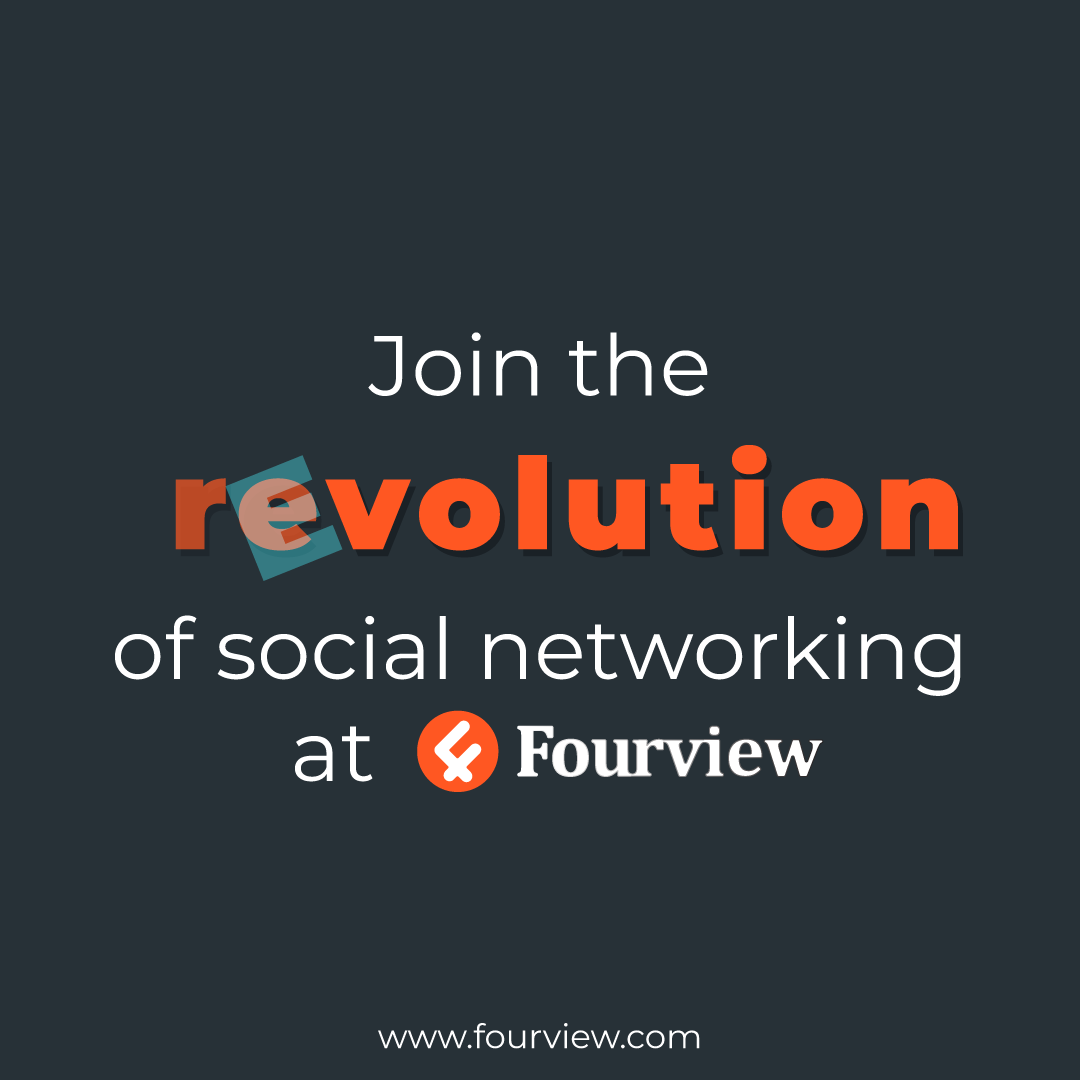 fourview social media
