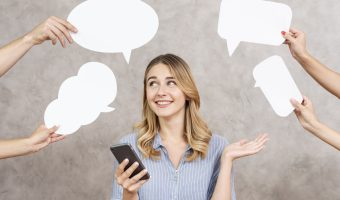 Is Social Media Changing Communication?